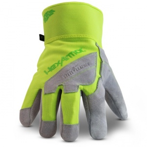 Hexarmor Steelleather Ix 5039 Cut Resistant Gloves
